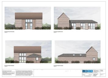 Thumbnail 3 bed detached house for sale in Bethersden Road, Bethersden, Kent