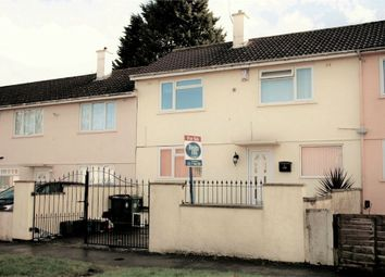 Thumbnail 3 bed terraced house for sale in Fulford Road, Hartcliffe, Bristol