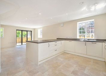 Thumbnail 3 bed detached house to rent in Allens Farm Lane, Exton, Southampton