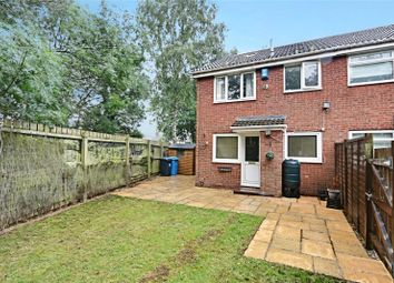 Thumbnail 1 bed detached house for sale in Welwyn Park Drive, Hull, East Yorkshire