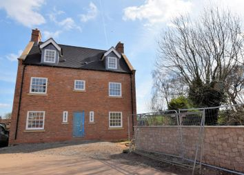 Thumbnail 5 bed detached house for sale in Church View Lane, Breedon On The Hill