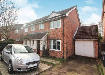 3 bed semi-detached house for sale in Clayton Mill Road, Stone Cross, Pevensey BN24