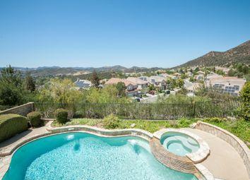 Thumbnail 5 bed property for sale in 6459 Deerbrook Road, Oak Park, Ca, 91377