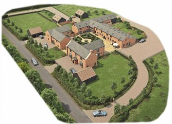 Thumbnail 3 bed barn conversion for sale in Drakelow Gorse Farm, Yatehouse Lane, Byley