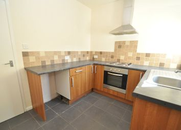 Thumbnail 2 bed terraced house to rent in Elliott Street, Newcastle-Under-Lyme