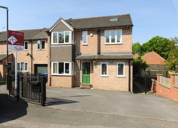 Thumbnail 4 bed detached house for sale in Wayside Court, Brimington, Chesterfield