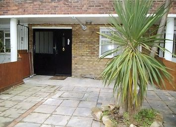 Thumbnail 4 bed maisonette to rent in Patmore Estate, London