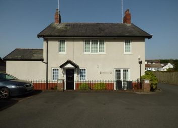 Thumbnail 2 bed flat for sale in Woodside Court, Hennel Lane, Walton-Le-Dale, Preston