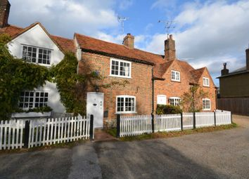 Thumbnail 1 bed cottage to rent in Red Lion Cottages, Little Missenden, Amersham