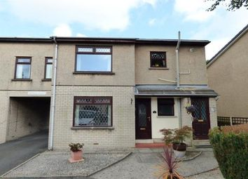 Thumbnail 2 bed flat for sale in Vernon Court, Vernon Park, Galgate