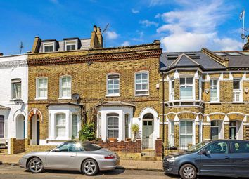Thumbnail 3 bed terraced house for sale in Shuttleworth Road, London