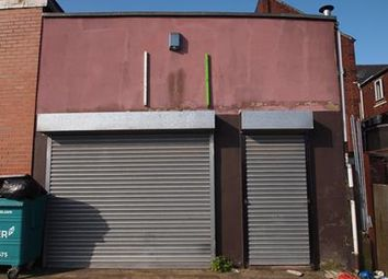 Thumbnail Light industrial to let in Rear Of Shops, 282 Great North Road, Doncaster, South Yorkshire