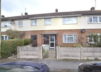Thumbnail 3 bed terraced house for sale in Bryerland Road, Witcombe, Gloucester, Gloucestershire