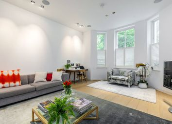 3 bed maisonette for sale in Norland Square, Holland Park, London W11
