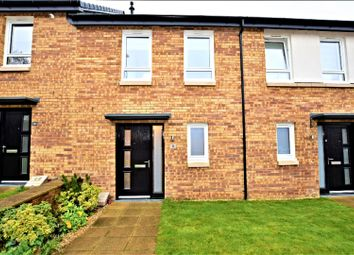 Thumbnail 2 bed terraced house for sale in Busby Place, Wishaw