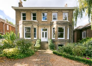 Thumbnail 5 bed property for sale in Alleyn Road, London