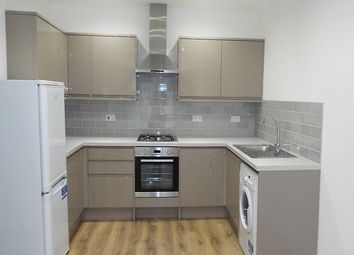 Thumbnail 2 bed flat to rent in Burch Road, Northfleet, Gravesend