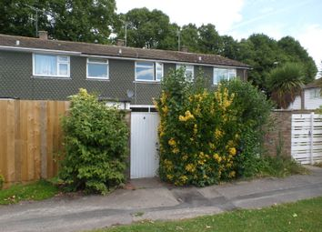 Thumbnail 3 bedroom end terrace house to rent in Lime Close, Chichester