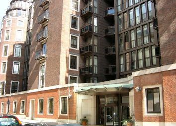 Thumbnail 2 bed flat to rent in St Johns Building, Marsham Street, London