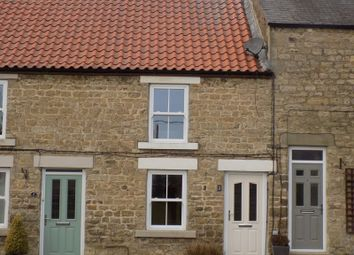 Thumbnail 2 bedroom terraced house to rent in West Side, Summerhouse, Darlington