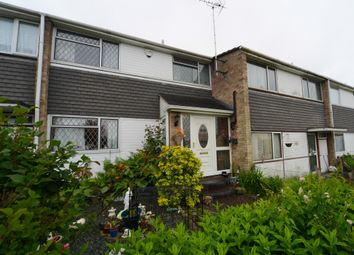 Thumbnail 3 bed terraced house for sale in Gray Close, Poole