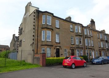 Thumbnail 1 bed flat for sale in Latta Street, Dumbarton