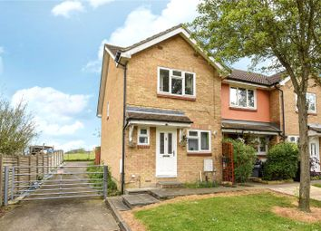 Thumbnail 2 bed end terrace house for sale in Bayshill Rise, Northolt, Middlesex