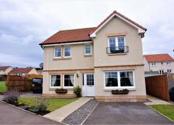 Thumbnail 4 bed detached house for sale in Holm Farm Road, Inverness