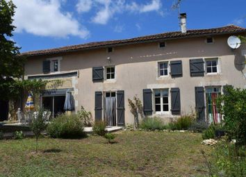Thumbnail 5 bed country house for sale in Villegats, France