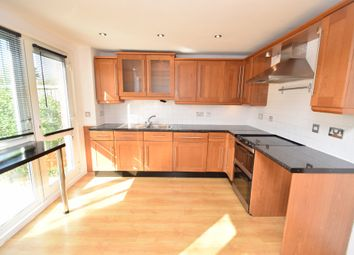 Thumbnail 3 bed terraced house to rent in Woodside Grange Road, Woodside Park