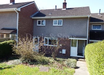 Thumbnail 2 bed terraced house to rent in North Road, Croesyceiliog, Cwmbran, Torfaen.