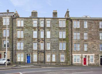 Thumbnail 1 bed flat for sale in 7 (1F2), Lower Granton Road, Edinburgh