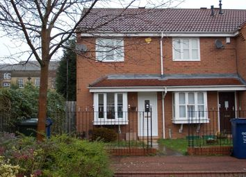Thumbnail 2 bed property to rent in Middlewood Park, Fenham, Newcastle Upon Tyne
