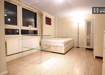 Thumbnail 5 bed shared accommodation to rent in Brion Place, London