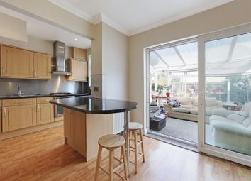 Thumbnail 3 bed property for sale in Sherwood Avenue, London