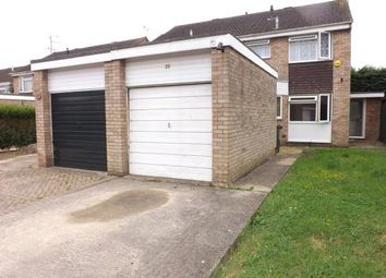 Thumbnail 3 bed semi-detached house for sale in Harrow Close, Stratton St Margaret, Swindon, Wiltshire