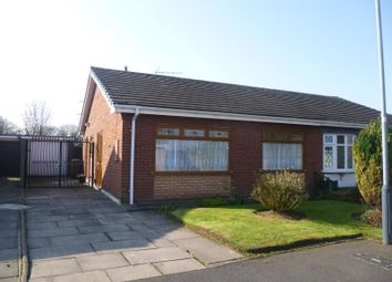 Thumbnail 2 bed bungalow to rent in High Ash Close, Exhall, Coventry