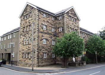 Thumbnail 1 bedroom flat to rent in Bay View Court, Station Road, Lancaster