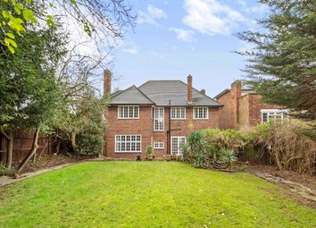 Thumbnail 5 bedroom detached house to rent in The Ridings, London