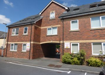 Thumbnail 1 bed flat for sale in West Street, Kettlebrook, Tamworth