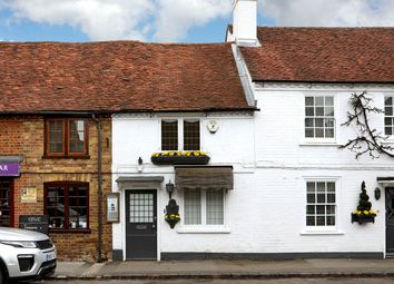 Thumbnail 1 bed cottage for sale in High Street, Cookham, Maidenhead