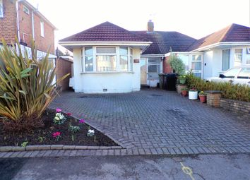 Thumbnail 3 bed semi-detached bungalow for sale in Marcot Road, Solihull
