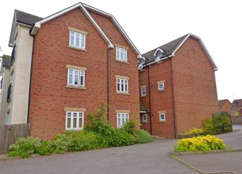 Thumbnail 2 bedroom flat to rent in Lloyd Court, Mount Pleasant, Redditch
