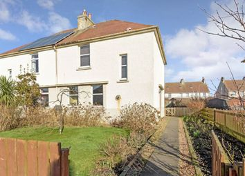 Thumbnail 3 bed semi-detached house for sale in 9 Castle Street, St Monans