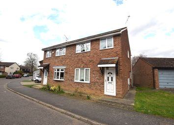 Thumbnail 3 bed semi-detached house for sale in Gilpin Way, Great Notley, Braintree