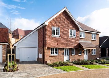 3 bed detached house for sale in Cherry Tree Lane, Ewhurst, Cranleigh GU6