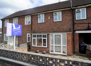 Thumbnail 3 bed terraced house to rent in Winster Road, Chaddesden, Derby