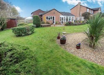 Thumbnail 3 bed detached bungalow for sale in Ham Lane, Orton Waterville, Peterborough