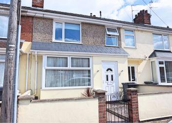3 bed terraced house for sale in Bruce Street, Swindon SN2