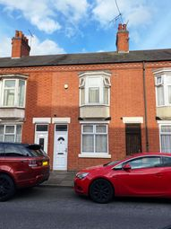 3 bed terraced house for sale in Trafford Road, Leicester LE5